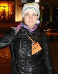 Анастасия Сипко