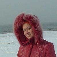 Марина Солдатова
