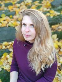 Анна Хохолева