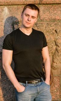 Андрей Дорожинский