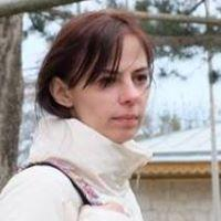 Виктория Артемова