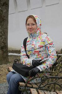 Наталья Шайхиева