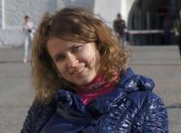 Наталья Побыванец