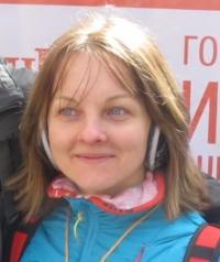 Ольга Владимирская