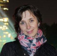 Юлия Вечерковская
