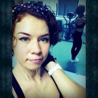 Ольга Серёгина