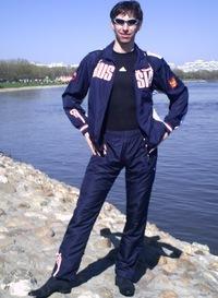 Владимир Мерник