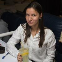 Мария Дубовцева
