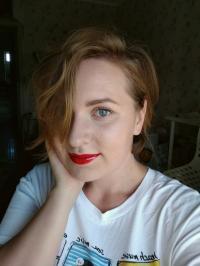Ольга Кичихина