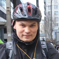 Максим Исканцев