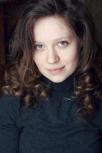 Татьяна Слабодкина