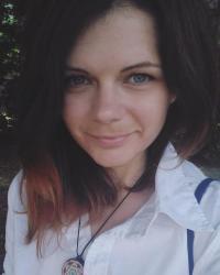 Лина Красовская