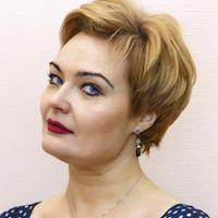 Катерина Рубина