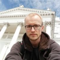 Дмитрий Удальцов