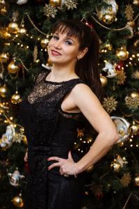 Аленка Касаткина