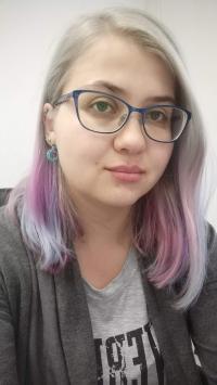 Лена Киселёва