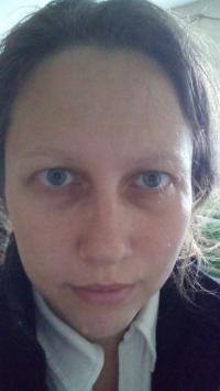 Наталия Хоменко