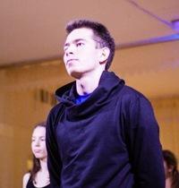 Илья Кравчук