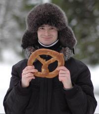 Андрей Максим