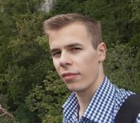 Денис Линик
