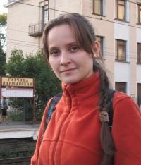 Ирина Дубровская