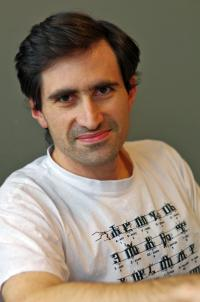 Евгений Факторович