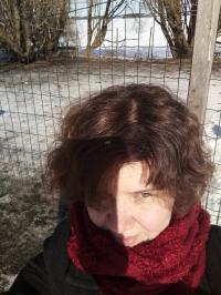 Анна Дорошевская