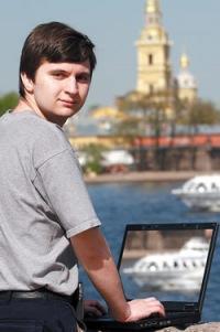 Михаил Дворкин