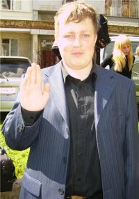 Михаил Лукашкин