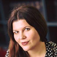 Полина Назарова