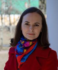 Ирина Семичева