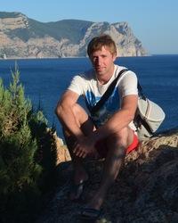 Илья Линич