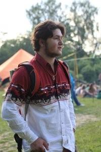 Дмитрий Бегизов