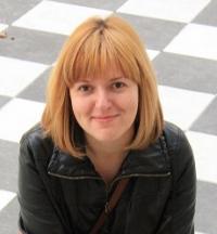 Елена Изоськина