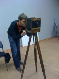 Дмитрий Бордюгов