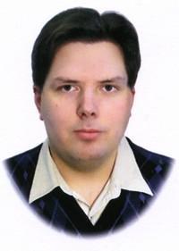 Игорь Мелентьев