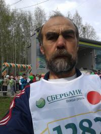 Николай Корнилов