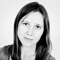 Елена Савинова