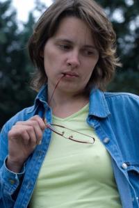 Алена Дождева