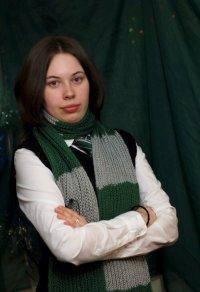 Анна Лапшина