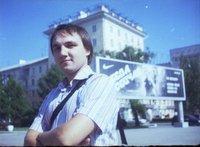 Михаил Сахаров