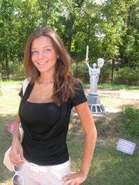 Dasha Ilina