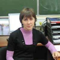 Елизавета Кавеева