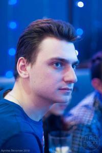 Андрей Коломацкий