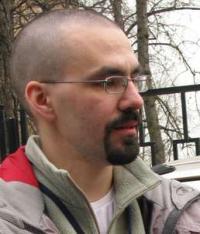 Иван Миляков