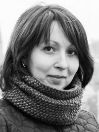 Nadezhda Okorokova