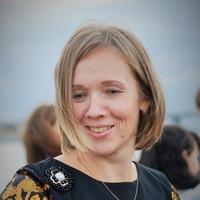 Наталья Замятина