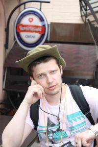 Алексей Михайлин