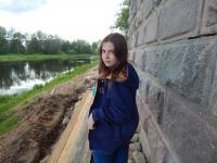Катя Печникова