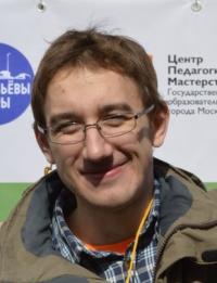 Василий Коротков